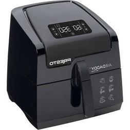 Presto 03422 Digital AirDaddy 4.2-Quart Electric Air Fryer,