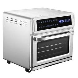Zokop 11-in-1 Air Fryer Toaster Oven Convection Roaster Roti