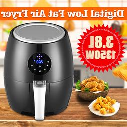 1350W 3.8L <font><b>Electric</b></font> Deep <font><b>Fryer<