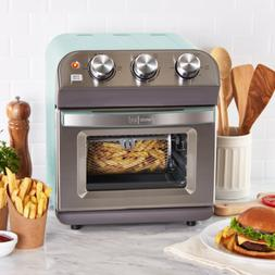 1450W Electric Air Fryer Oven Rotisserie 10L for Home Kitche