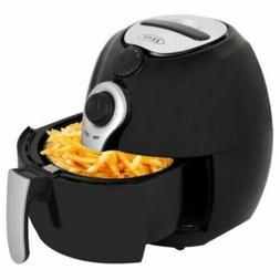 Zeny 1500W Electric Air Fryer W/ Timer, Temperature Control