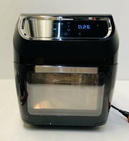 1700W 11.6qt 8-in-1 XL Air Fryer Oven