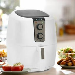1800W XL Electric Air Fryer Cooker Rapid Air Circulation Sys
