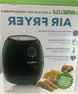 GoWISE USA 2.75 Qt. Air Fryer | Brand New