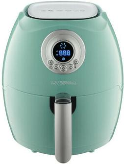 2 75 qt air fryer w digital