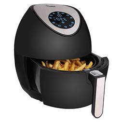 2 75 quart air fryer