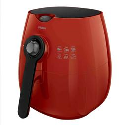 Philips 2.75Qt Analog Air Fryer Airfryer Healthy Cooker 30 M