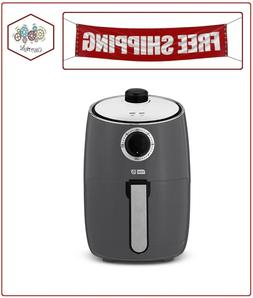 Dash 2-Quart Compact Air Fryer Cooking Basket and 30 Minute