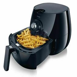 Philips HD9220/29 Airfryer 1.8lb/2.75qt Black