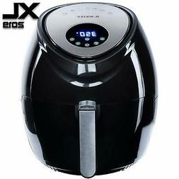 2019 Air Fryer XL 5.5 QT 8-in-1 By B. WEISS Family Size