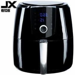 Air Fryer XL Best 5.5 QT Extreme Model 8-in-1 By  Family Si