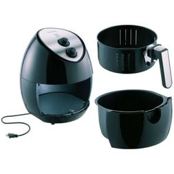 Farberware 3.2 Quart Oil-Less Multi-Functional Air Fryer - B