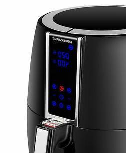 Farberware 3.2-Quart Digital Oil-Less Fryer - Brand NEW
