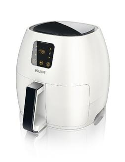 Ensue 3.7 Quart Air Fryer Oil-free 1500 Watt Cooker