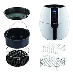 3 7 quart air fryer