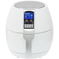 Best Choice Products 3.7qt Non-stick Electric Air Fryer Cook