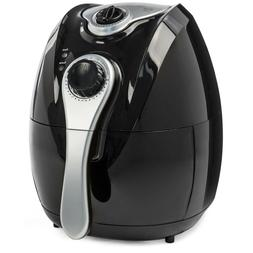 Best Choice Products 4.4qt Oil-Free Electric Air Fryer w/ Ra