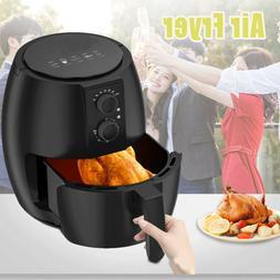 4.5L Air Fryer Cooker Oven Low Fat NO Oil Healthy Air Fryer