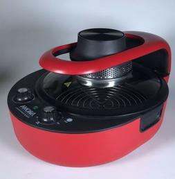 Aroma 4.7 Quart Air Fryer