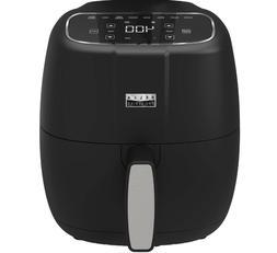 Bella Pro Series - 4-qt. Touchscreen Air Fryer - Black Matte