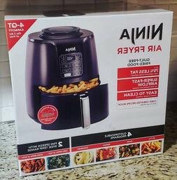 Ninja 4 quart Air Fryer - Black AF101