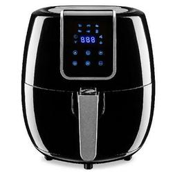 Best Choice Products 5.5qt 6-in-1 Digital Family Sized Air F