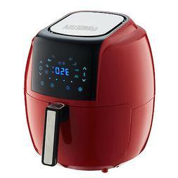 GoWISE USA 5.8 Quart 1700 Watts 8-in-1 Digital Air Fryer XL,