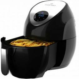 ChefWave 5.8-Quart Air Fryer