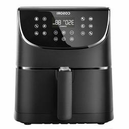 5 8qt air fryer electric hot air