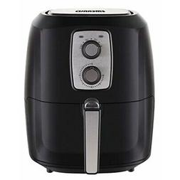 5.8qt Manual Air Fryer with 1800 Watts Of Power