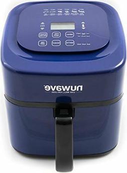 Nuwave 6 Qt. Brio Air Fryer- Blue