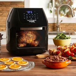 Power Airfryer Xl 6 Qt Power Air Fryer Oven With 7 In 1 Cook