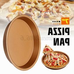 7'' Pizza Pan For Air Fryer Accessories Healthy Airfryer Bak