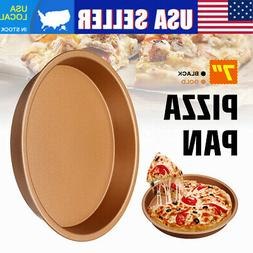 7'' Pizza Pan For Air Fryer Accessories Airfryer Baking Set