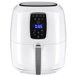 Best Choice Products 5.5qt Large Oil-Free Electric Digital A