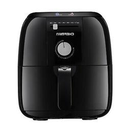 Chefman Express Air Fryer, Rapid Hot-Air Technology, Ultra q