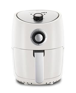 Elite Platinum EAF-801W 2.3 Quart Air Fryer Cooker,  1000 W