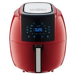 GoWISE USA Air Fryer + Accessories