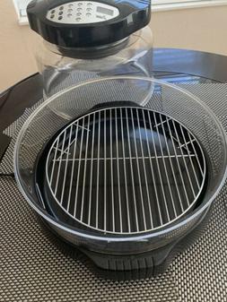 Nuwave 20326 Pro Digital-Controlled Infrared Tabletop Oven,