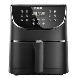 COSORI Air Fryer,5.8Qt Electric Hot Air Fryers XL Oven Oille