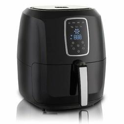 Air Fryer 1800 Watts w/ Digital LED Touch Display &Slide out