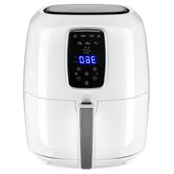 Best Choice Products Air Fryer 5.5qt - White - NIB