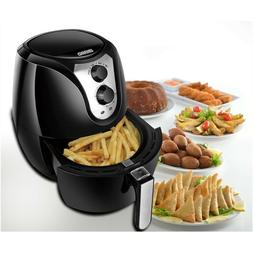 Emerald Air Fryer With Rapid Air Technology 3.2L Capacity