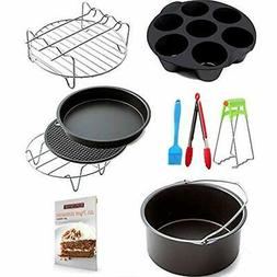 Deep Fryer Parts & Accessories Air 9 Sets , For Phillips Gow
