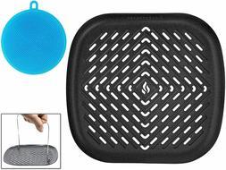 Air Fryer Accessories Compatible with NuWave Innsky Sarki Co