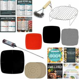 Air Fryer Accessories Compatible with NuWave Cuisinart Cozyn
