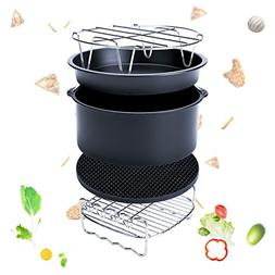 Air Fryer Accessories for Gowise Phillips and Cozyna or More