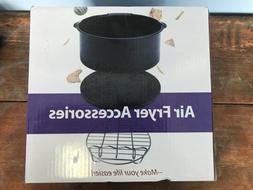 KINDEN Air Fryer Accessories Universal 7-pieces per Set , ai