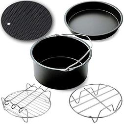 Air Fryer Accessories,for Phillips Air Fryer and Gowise Air