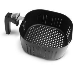 Air Fryer Basket for 5.2 Liter EMERALD AIR FRYER ONLY